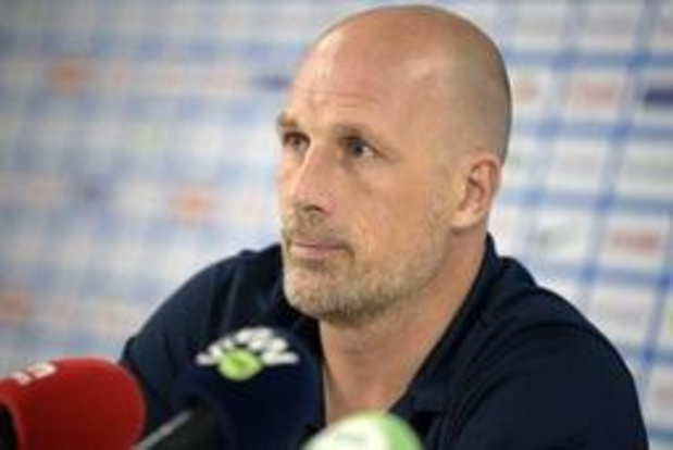 Philippe Clement quitte Genk et devient entraîneur du Club de Bruges