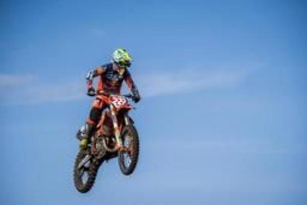 Championnat du monde de motocross - Antonio Cairoli remporte le GP de Lombardie, Clément Desalle 4e