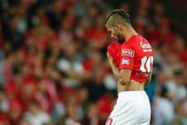 Belgische Leeuw - Wie volgt Mehdi Carcela op?
