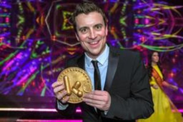 Niels Destadsbader kaapt ook Radio 2 Zomerhit 2019 weg