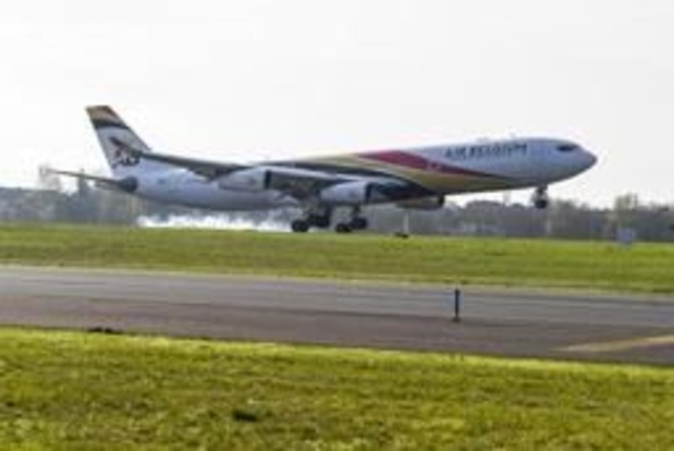 Wallonië pompt opnieuw miljoenen in Air Belgium