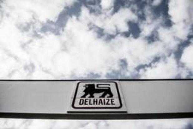 Delhaize veut réduire de 80% le plastique au rayon fruits et légumes