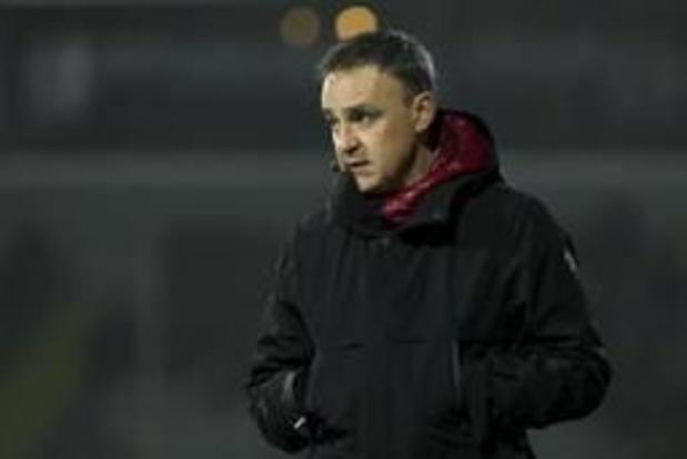 Belgen in het buitenland - Ferrera wint met Dudelange heenmatch in Europa League bij Shkendija