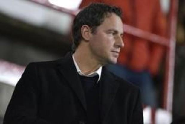 Jupiler Pro League - Le Standard et Olivier Renard se séparent
