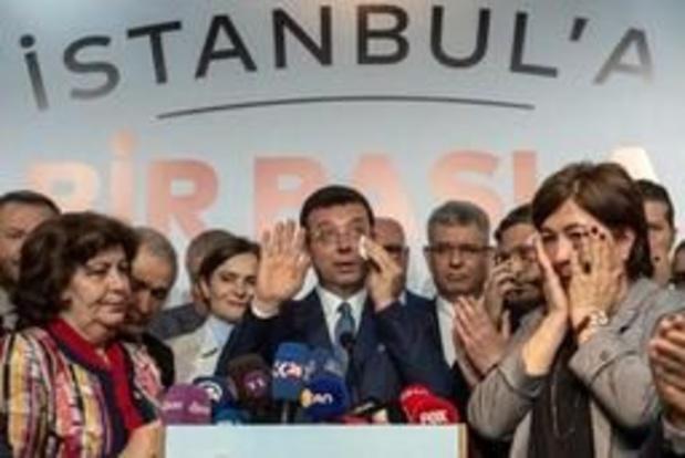 Zes verkozen pro-Koerdische burgemeesters in Turkije niet erkend