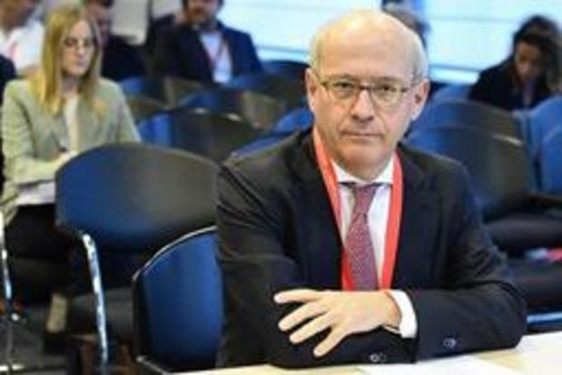 """Fraudeonderzoek Belgisch voetbal - """"Advocaat van Tubeke gelieerd aan Bondsparket"""""""