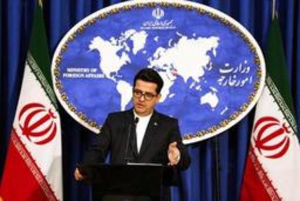Saoedi-Arabië en Iran beschuldigen nog maar eens elkaar