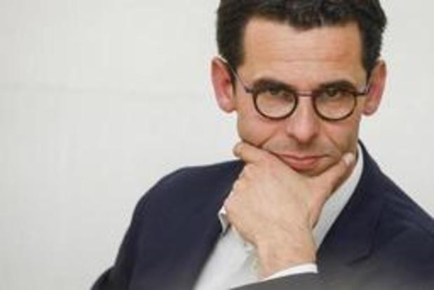 Nollet et Borsus entrevoient la possibilité d'une majorité solide PS-MR-Ecolo