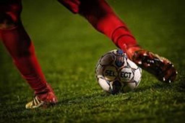 Euro U17 - La Belgique qualifiée pour les quarts de finale après son partage contre l'Irlande