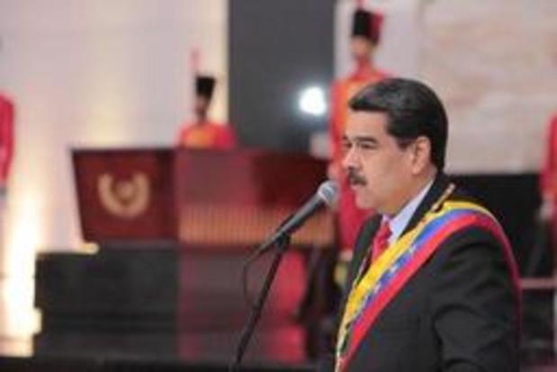 EU kondigt represailles aan tegen Venezuela na uitwijzing ambassadrice