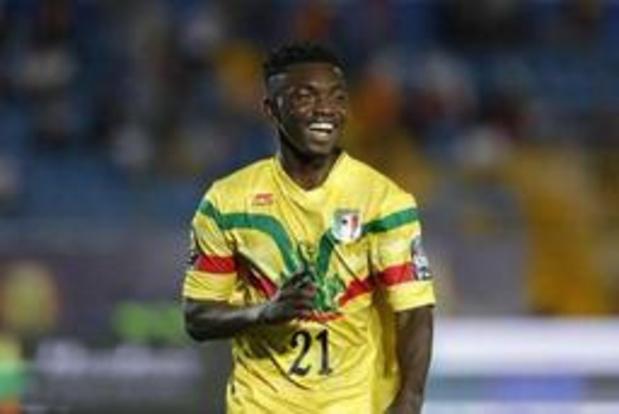 Africa Cup 2019 - Mali verslaat Mauritanië met 4-1