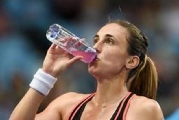 WTA Istanboel - Martic bereikt finale na opgave Gasparyan