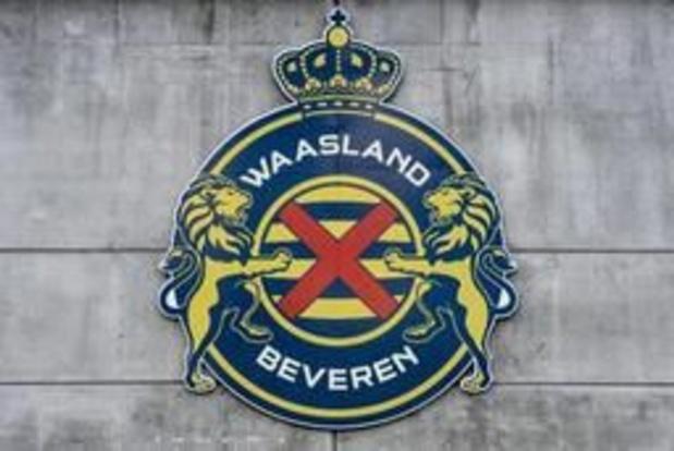 Jupiler Pro League - Waasland-Beveren stelt vrijdagochtend opvolger van Custovic voor