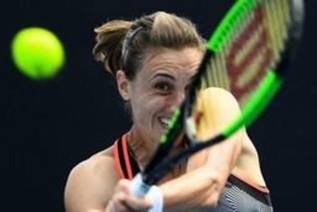 WTA Istanboel - Petra Martic heeft eerste WTA-titel beet