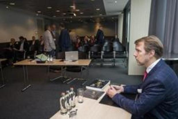 Suspicion de fraude dans le milieu du football belge - La parole est aux accusés et aux parties intervenantes