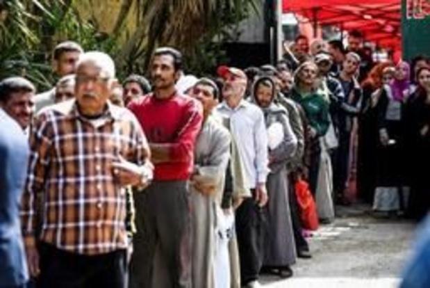 Referendum over meer macht voor president Al-Sisi gestart