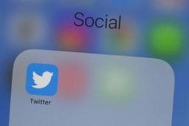 Account van Twitter-oprichter gehackt