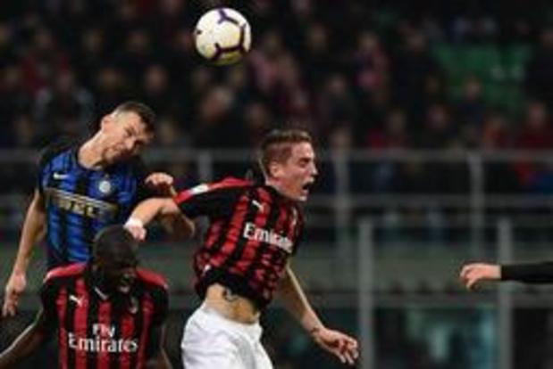Milanese clubs stellen samen constructie van nieuw stadion voor