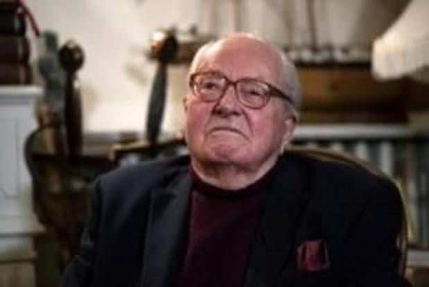 Jean-Marie Le Pen, convoqué en vue d'une inculpation, refuse de se rendre chez le juge