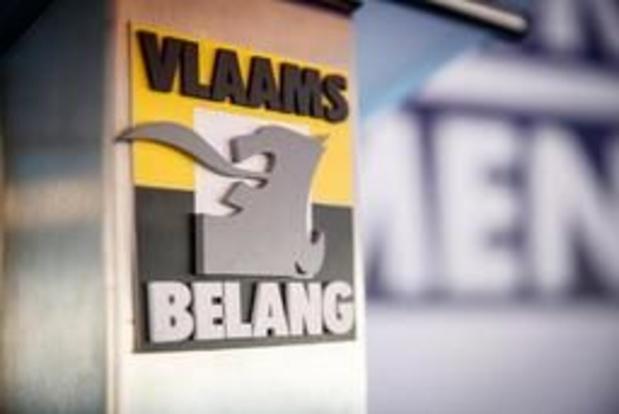Meisje dient klacht in tegen Vlaams Belanger Thomas Lomelino