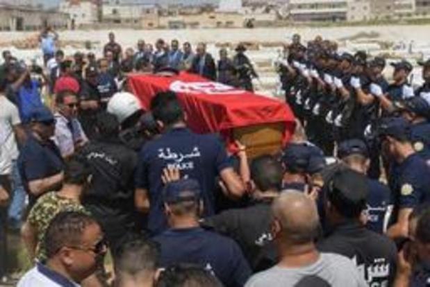 Attentats en Tunisie: Une deuxième victime décède une semaine après un attentat