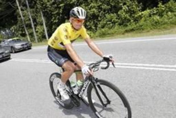Ryan Gibbons geeft verstek voor 107e Scheldeprijs, 143 renners aan de start
