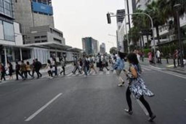 Miljoenen inwoners op Indonesisch eiland Java getroffen door stroompanne