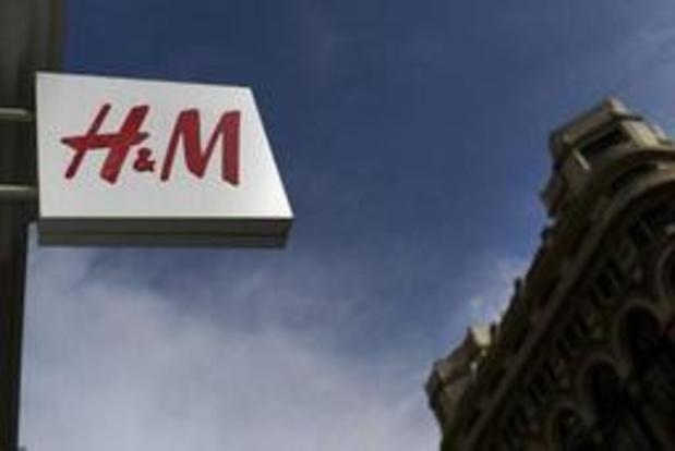 Spionage van werknemers: H&M riskeert fikse boete