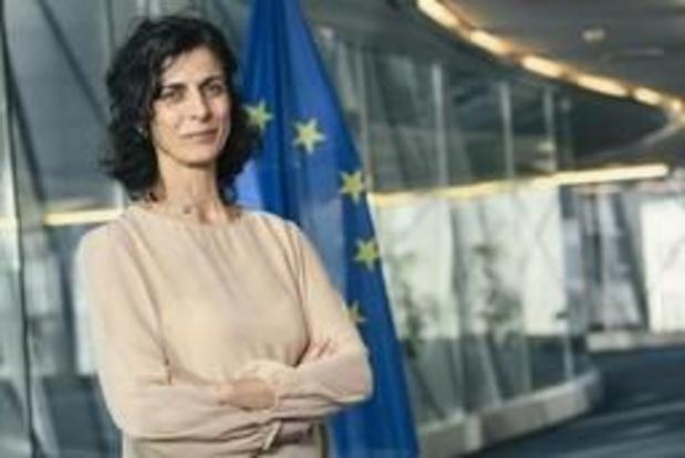 Parlement européen: Marie Arena devrait présider la sous-commission des droits de l'homme