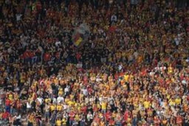 """Le FC Malines, rétrogradé en D1B, """"ne comprend pas cette décision"""""""