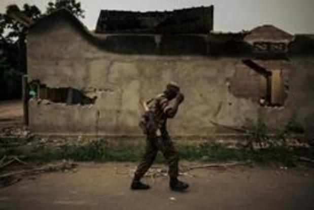 Bijna 700 executies in eerste jaarhelft in Congo