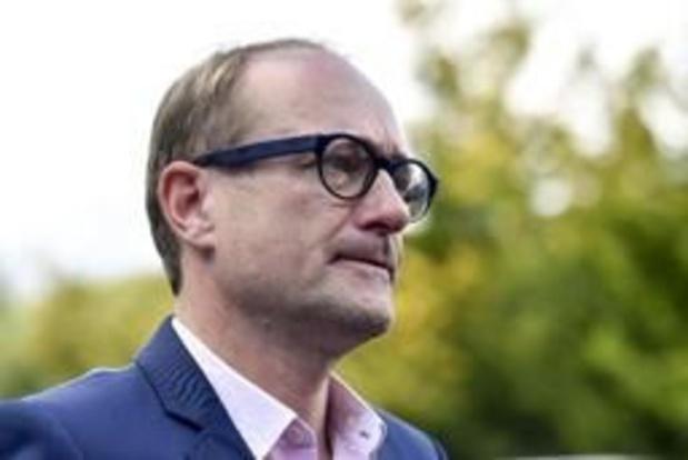 Ben Weyts wil de komende legislatuur miljoen extra bomen in Vlaams-Brabant