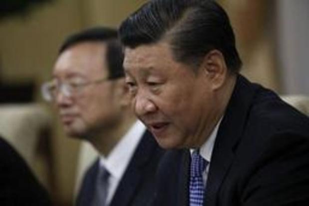 China dient een klacht in bij Wereldhandelsorganisatie