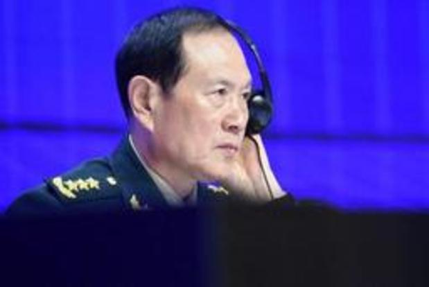 """HANDELSOORLOG VS-CHINA - China bereid om met VS te praten, maar zal """"vechten tot het einde"""""""