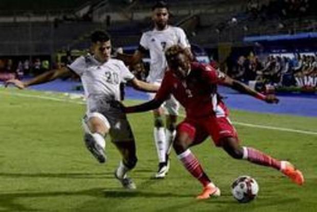 Africa Cup 2019 - Algerije wint met 2-0 van Kenia