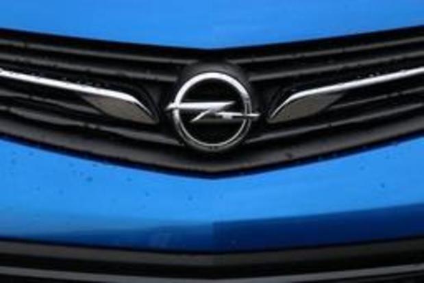 'Opel moet meer dan 200.000 benzines terugroepen'