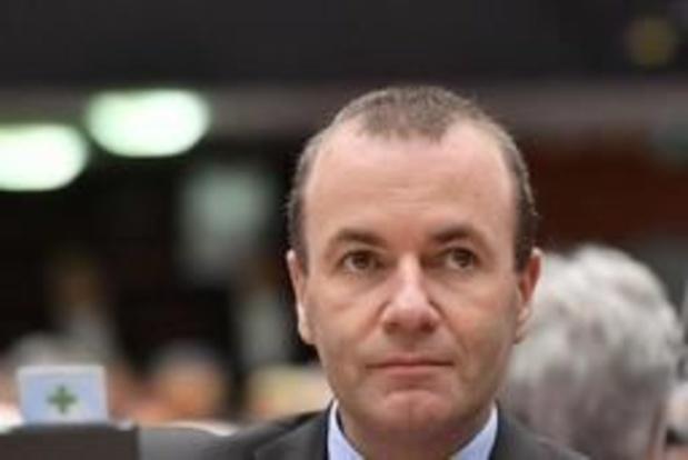 EVP-kopman Weber belooft onafhankelijk orgaan voor controle op rechtsstaat in de lidstaten