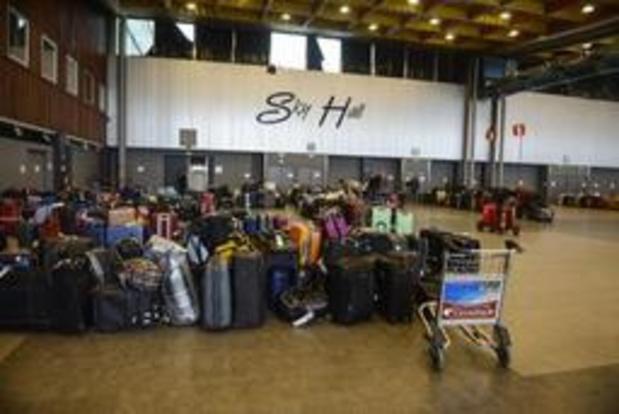 Reprise du travail chez Swissport Cargo après des promesses de la direction