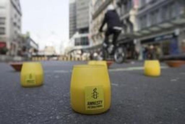 Amnesty International klaagt Iran aan voor propagandavideo's over hoofddoekengebod