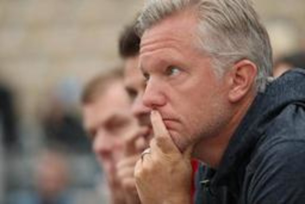 "Roland-Garros - Thomas Johansson, le coach de Goffin: ""Je ne sais pas qui va battre Rafa ici"""
