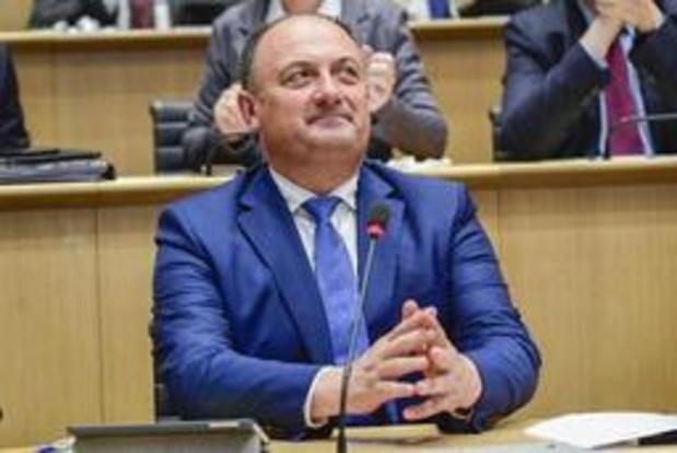 Willy Borsus est fermement opposé à la suppression de lignes en Wallonie