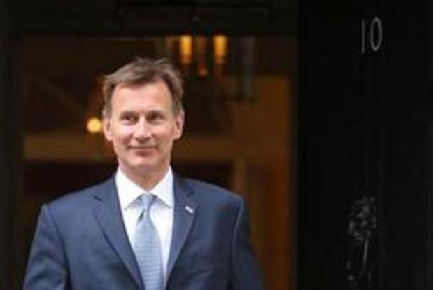 """Londen roept Hongkong op om """"te luisteren naar bezorgdheden"""" van bevolking"""