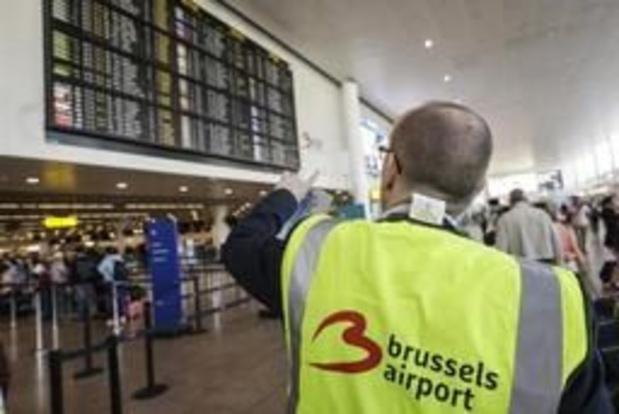 Les actions des aiguilleurs du ciel nuisent à l'économie bruxelloise