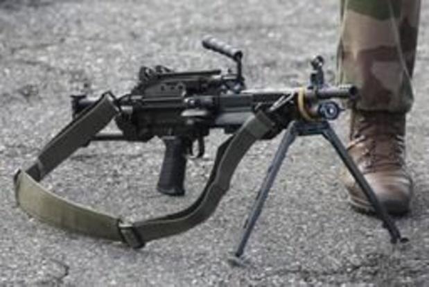 Personeel Waals wapenbedrijf FN Herstal ongerust over wapenembargo tegen Saoedi-Arabië