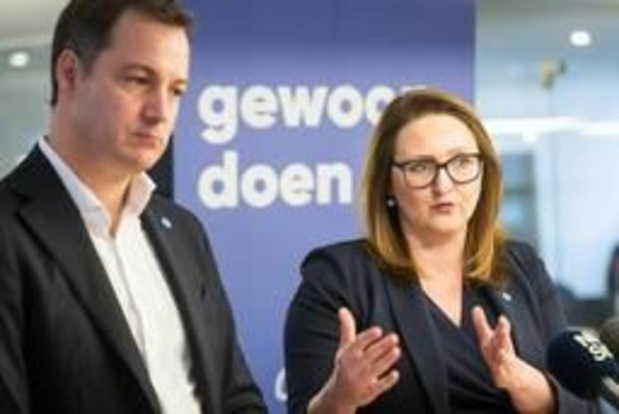 Blauw groeiplan voor 1.000 euro extra netto/jaar en maximaal 2 jaar werkloosheidsuitkering