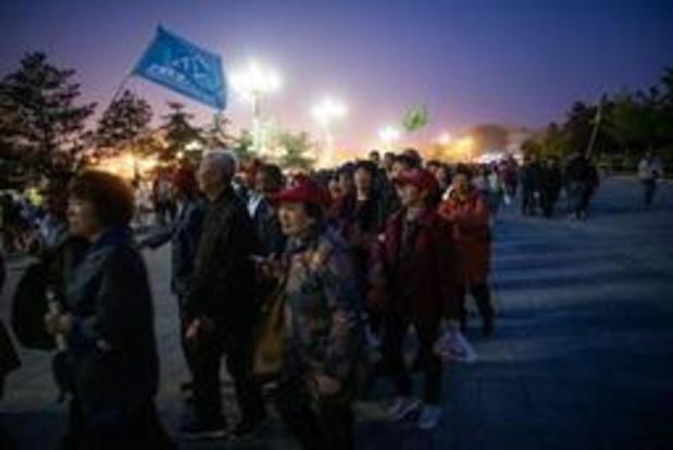 China pakt mensen op en blokkeert websites wegens verjaardag Tiananmenprotest