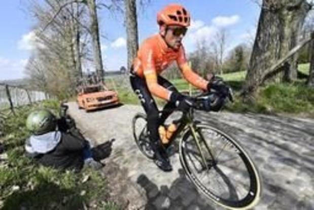 Ronde van Vlaanderen - Greg van Avermaet kent ploegmaats voor jacht op eerste zege