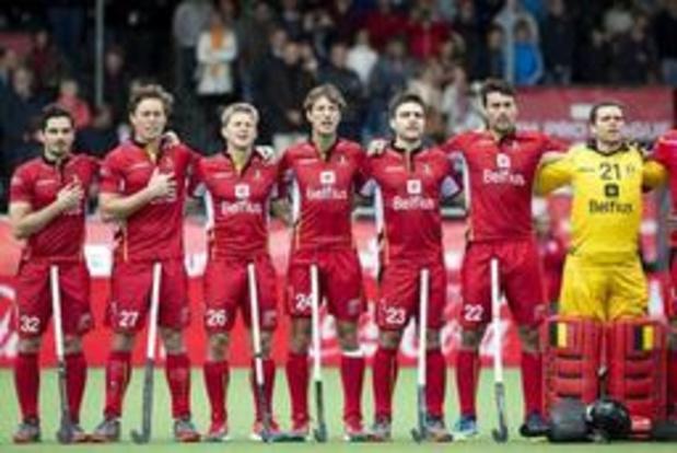 Hockey Pro League - Battus 0-4 par les Pays-Bas, les Red Lions subissent leur 1e défaite depuis juin 2018