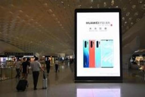 Huawei mag 5G in Rusland mee uitbouwen