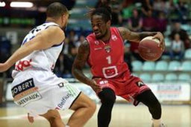 EuroMillions Basket League - Paris Lee volgt Roel Moors naar Bamberg